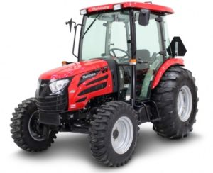 Mahindra 2555 HST Cab tractor price