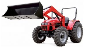 Mahindra mPOWER 75 tractor price