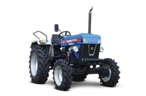 Powertrac Euro 45 Plus 4WD tractor price