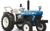 New Holland 3600 TX Heritage Edition tractor price