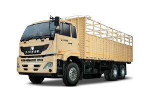 Eicher Pro 6028 Truck Price