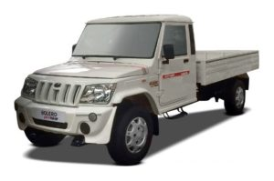 Mahindra Bolero City PickUp BS6 Price