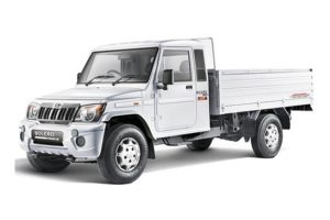 Mahindra Bolero Pick Up ExtraLong BS6 Price