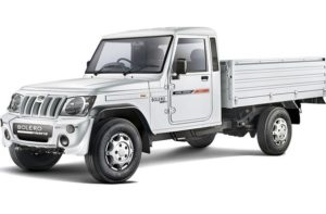 Mahindra Bolero Pick Up ExtraStrong BS6 Price